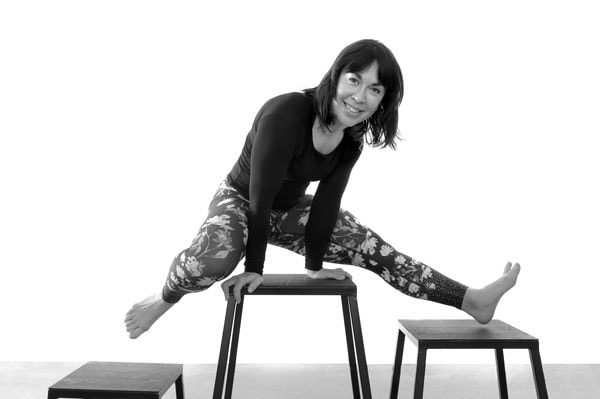 Eleanor Beveridge Armature Pilates Instructor Picture